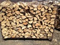 semi dry hardwood firewood Mascouche Laval Montreal